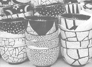 Vietnamese lacquerware