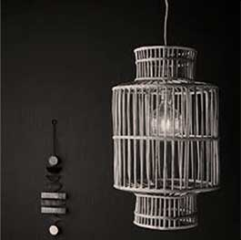 Click for pendant light shades