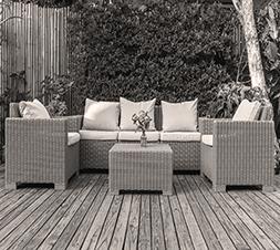 Click for rattan sofas