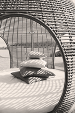 Click for rattan sunbeds