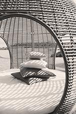 Click for rattan sunbeds