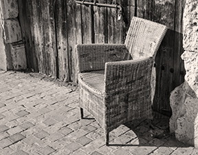 Click for rattan chairs