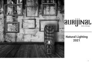 Aurijinal Natural Lighting 2021