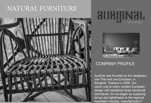 Aurijinal company profile