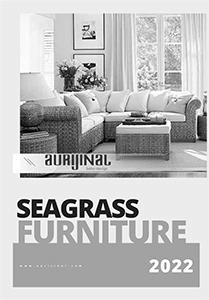 Aurijinal Seagrass Furniture 2021